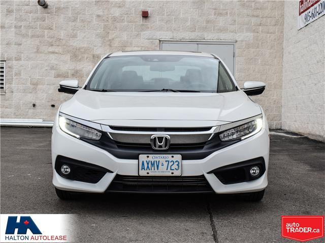 2016 Honda Civic Touring (Stk: 310594) in Burlington - Image 2 of 21