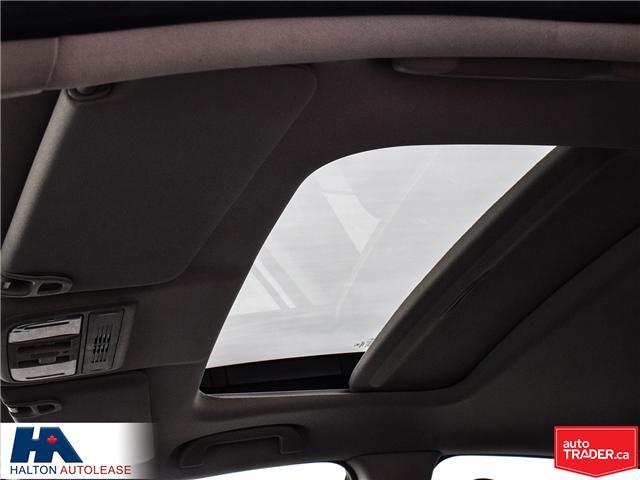 2016 Honda Civic Touring (Stk: ) in Burlington - Image 19 of 21