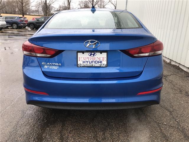 2018 Hyundai Elantra GL (Stk: U3395) in Charlottetown - Image 6 of 20