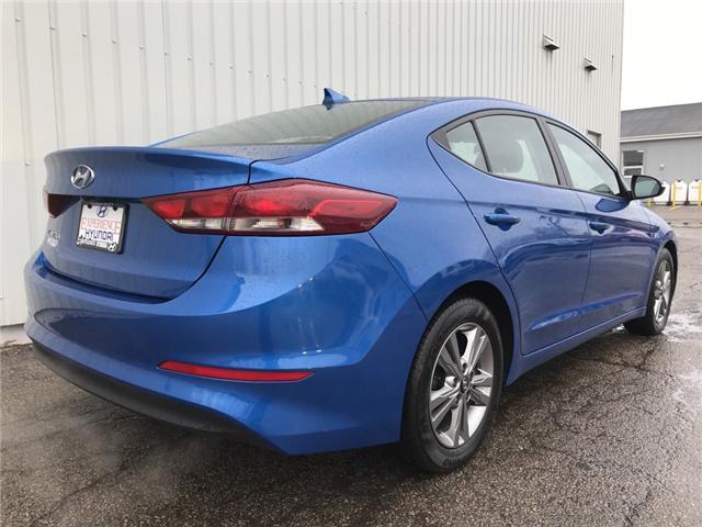 2018 Hyundai Elantra GL (Stk: U3395) in Charlottetown - Image 7 of 20