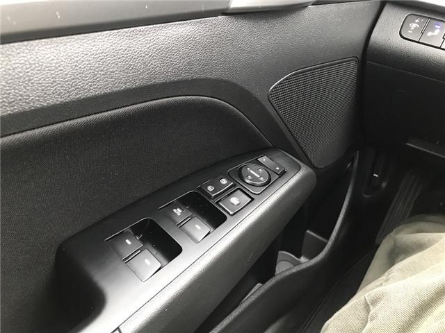 2018 Hyundai Elantra GL (Stk: U3395) in Charlottetown - Image 14 of 20