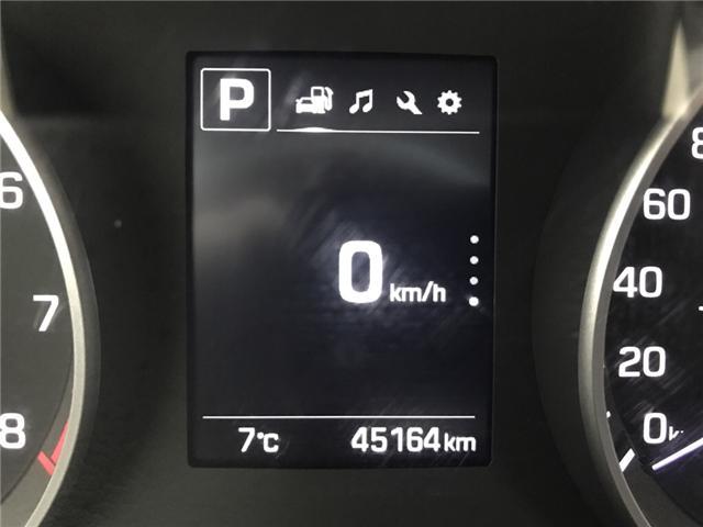 2018 Hyundai Elantra GL (Stk: U3395) in Charlottetown - Image 16 of 20
