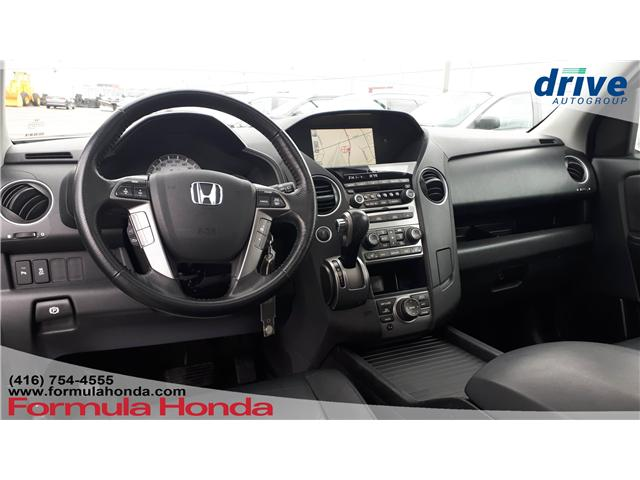 2015 Honda Pilot Touring (Stk: B11091) in Scarborough - Image 2 of 30