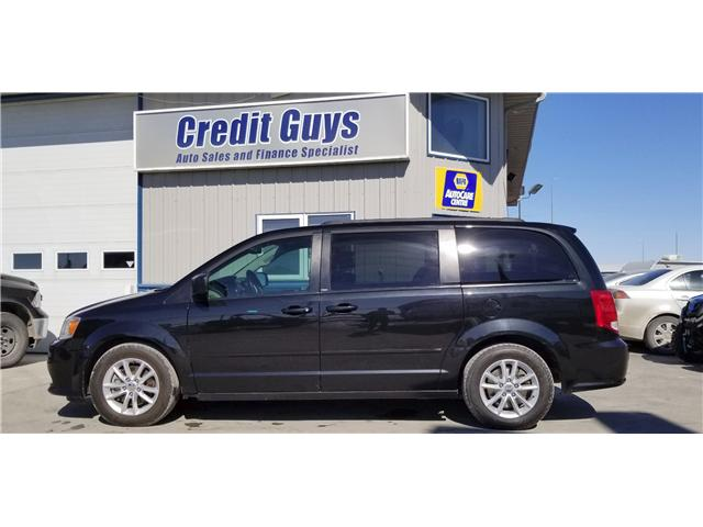 2013 Dodge Grand Caravan SE/SXT (Stk: I7280A) in Winnipeg - Image 2 of 18