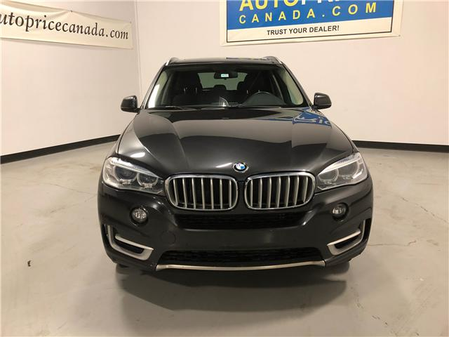2016 BMW X5 xDrive35i (Stk: B0231) in Mississauga - Image 2 of 26