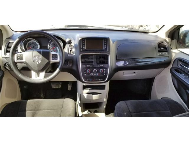 2013 Dodge Grand Caravan SE/SXT (Stk: I7280A) in Winnipeg - Image 11 of 18