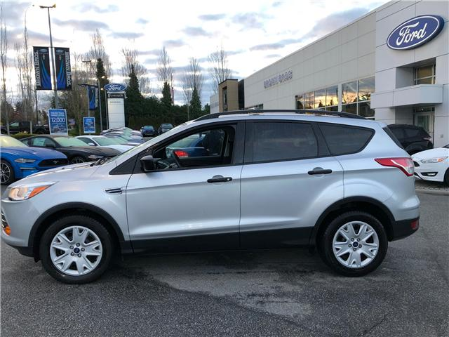 2013 Ford Escape S (Stk: OP19134) in Vancouver - Image 2 of 22
