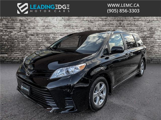2018 Toyota Sienna 7-Passenger (Stk: 11985) in Woodbridge - Image 1 of 19