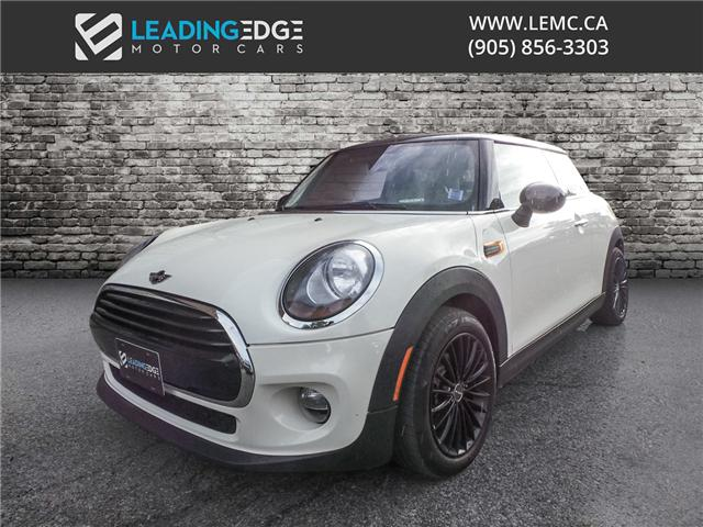 2016 MINI 3 Door Cooper (Stk: 11411) in Woodbridge - Image 1 of 14