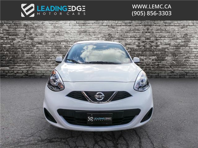 2016 Nissan Micra SV (Stk: 11283) in Woodbridge - Image 2 of 17
