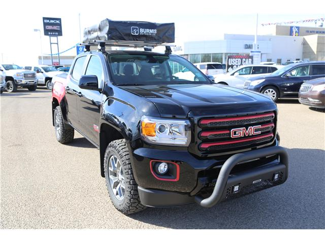 2019 GMC Canyon All Terrain w/Leather (Stk: 170545) in Medicine Hat - Image 2 of 31
