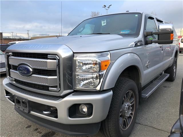 2015 Ford F-350 Lariat (Stk: LP19131) in Vancouver - Image 1 of 6