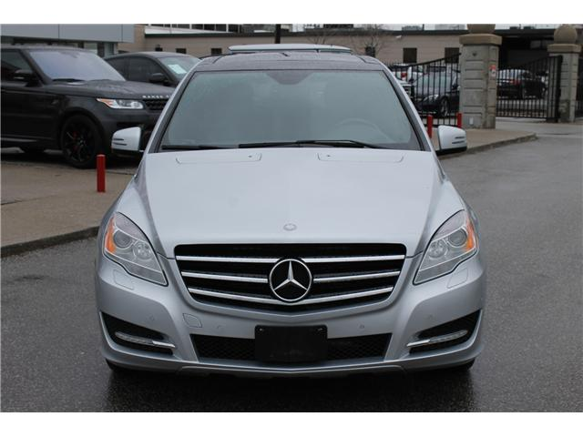 2013 Mercedes-Benz R-Class Base (Stk: 16746) in Toronto - Image 2 of 27