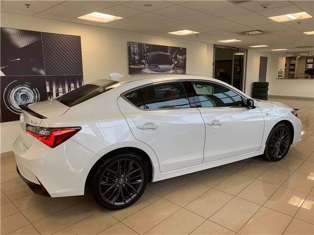 2019 Acura ILX Tech A-Spec (Stk: L12623) in Toronto - Image 2 of 10