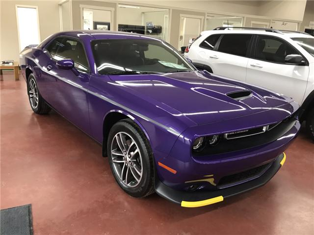 2019 Dodge Challenger GT (Stk: C19-62) in Nipawin - Image 1 of 10