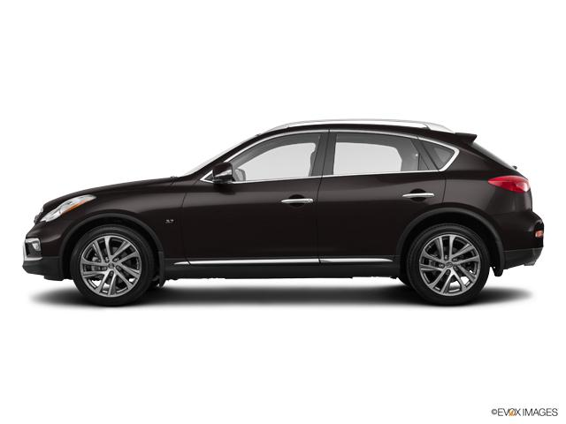2016 Infiniti QX50 Base (Stk: 270439) in Ottawa - Image 1 of 3