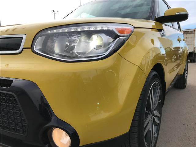 2014 Kia Soul SX Luxury (Stk: 21670A) in Edmonton - Image 6 of 25