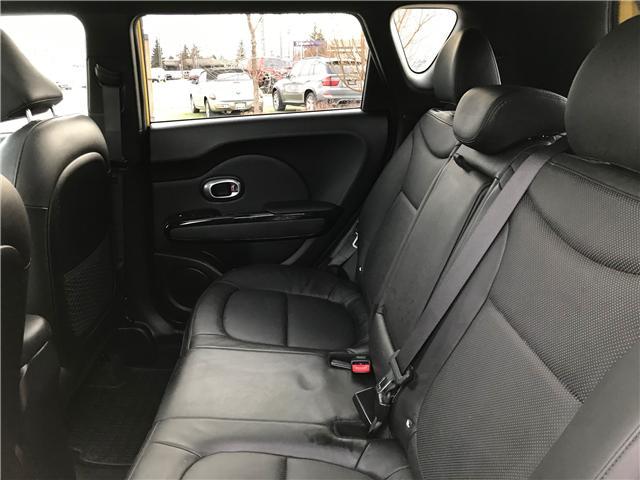 2014 Kia Soul SX Luxury (Stk: 21670A) in Edmonton - Image 9 of 25