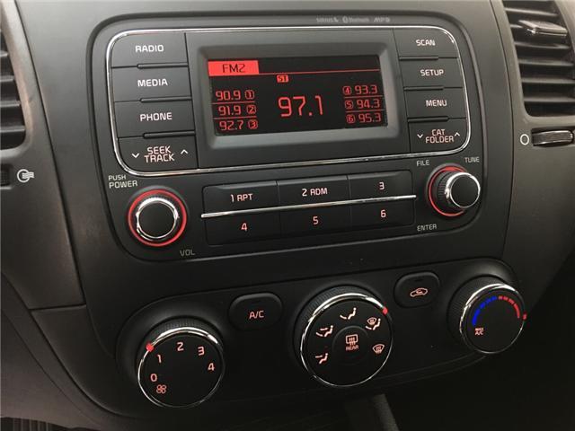 2015 Kia Forte 1.8L LX+ (Stk: 34732J) in Belleville - Image 8 of 25