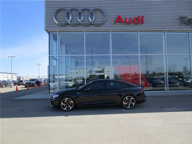 2019 Audi RS 5 2.9 (Stk: 190160) in Regina - Image 2 of 28