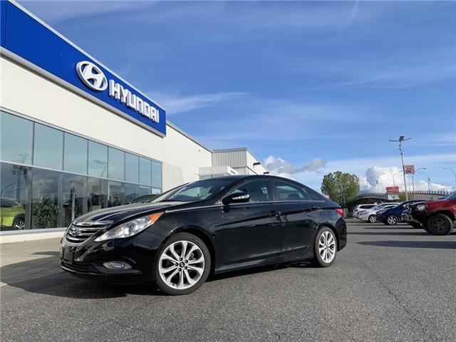 2014 Hyundai Sonata SE (Stk: H19-0062A) in Chilliwack - Image 1 of 13