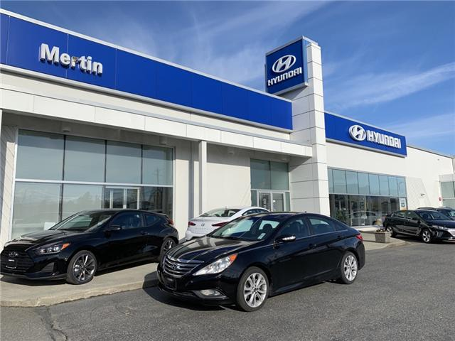 2014 Hyundai Sonata SE (Stk: H19-0062A) in Chilliwack - Image 2 of 13