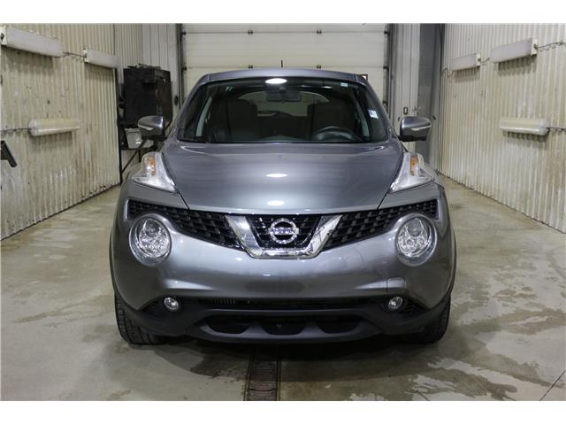 2015 Nissan Juke  (Stk: KP014) in Rocky Mountain House - Image 2 of 24