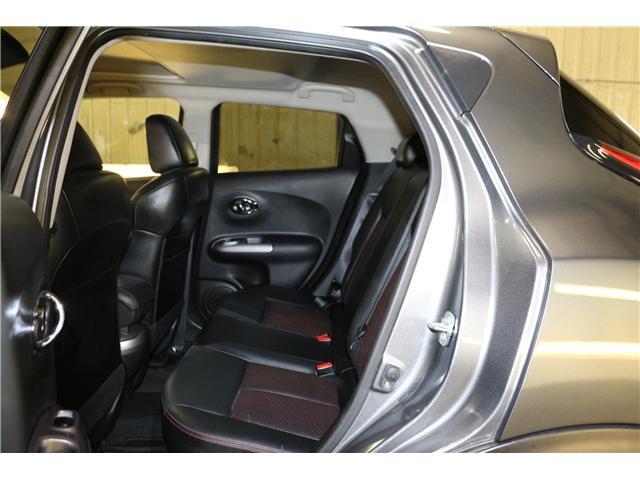 2015 Nissan Juke  (Stk: KP014) in Rocky Mountain House - Image 10 of 24