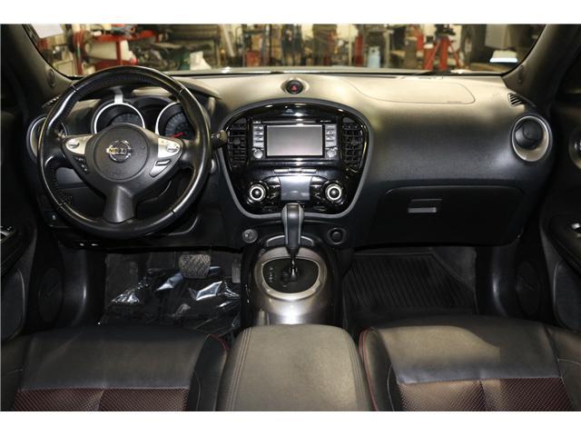 2015 Nissan Juke  (Stk: KP014) in Rocky Mountain House - Image 14 of 24