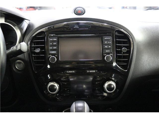 2015 Nissan Juke  (Stk: KP014) in Rocky Mountain House - Image 15 of 24