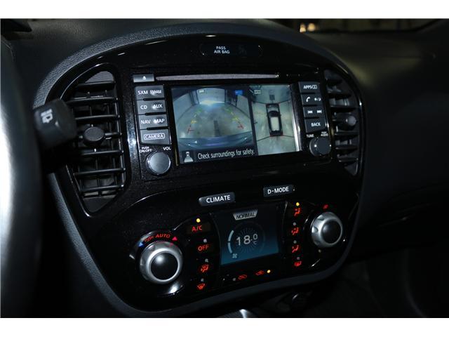 2015 Nissan Juke  (Stk: KP014) in Rocky Mountain House - Image 20 of 24