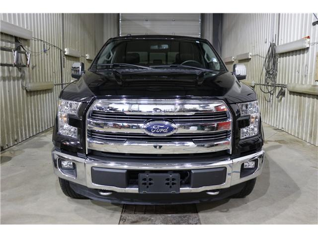 2016 Ford F-150  (Stk: KP013) in Rocky Mountain House - Image 2 of 25