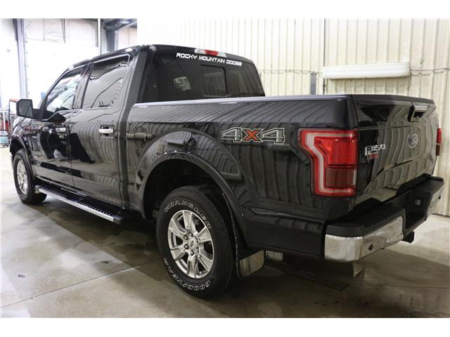 2016 Ford F-150  (Stk: KP013) in Rocky Mountain House - Image 6 of 25