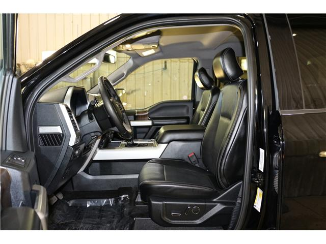 2016 Ford F-150  (Stk: KP013) in Rocky Mountain House - Image 13 of 25