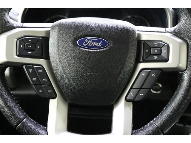 2016 Ford F-150  (Stk: KP013) in Rocky Mountain House - Image 19 of 25