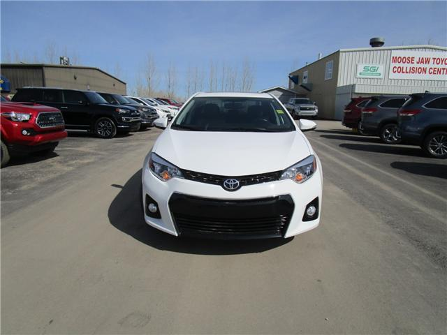 2016 Toyota Corolla S (Stk: 1892781) in Moose Jaw - Image 10 of 28