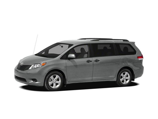 2012 Toyota Sienna LE 8 Passenger (Stk: P3434) in Welland - Image 2 of 2