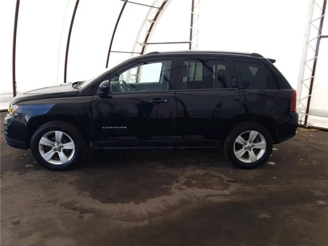 2014 Jeep Compass Sport/North (Stk: 13651) in Thunder Bay - Image 2 of 6