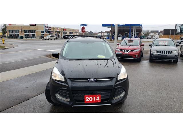 2014 Ford Escape SE (Stk: ) in Oshawa - Image 8 of 15