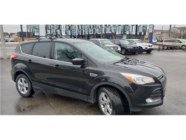 2014 Ford Escape SE (Stk: ) in Oshawa - Image 9 of 15