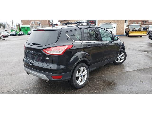 2014 Ford Escape SE (Stk: ) in Oshawa - Image 10 of 15