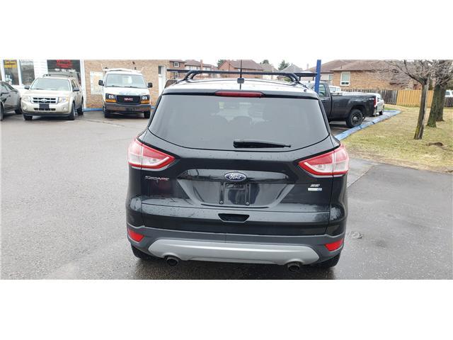 2014 Ford Escape SE (Stk: ) in Oshawa - Image 11 of 15