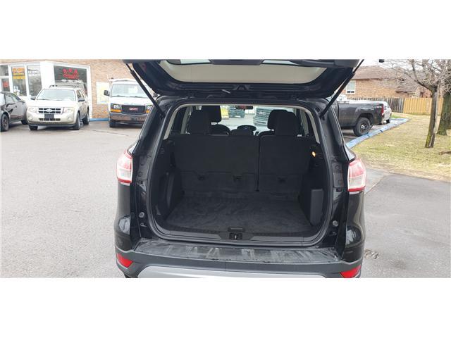 2014 Ford Escape SE (Stk: ) in Oshawa - Image 13 of 15