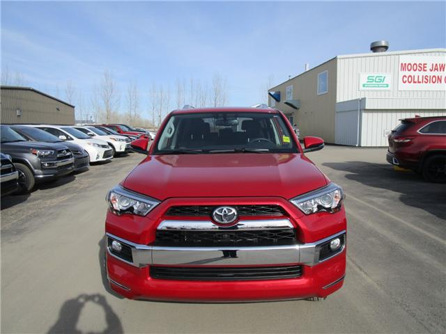 2019 Toyota 4Runner SR5 (Stk: 199114) in Moose Jaw - Image 2 of 33