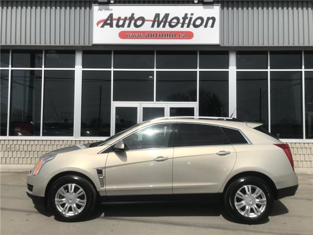 2010 Cadillac SRX  (Stk: 19416) in Chatham - Image 2 of 20