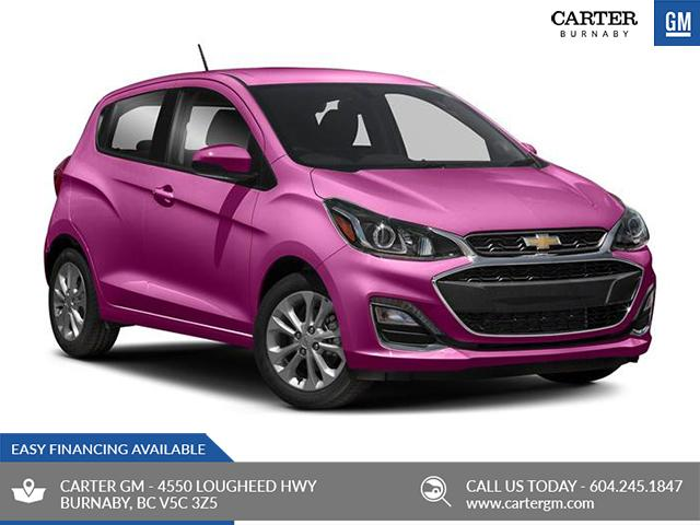 2019 Chevrolet Spark 1LT CVT (Stk: 49-38760) in Burnaby - Image 1 of 1
