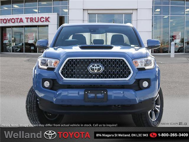2019 Toyota Tacoma SR5 V6 (Stk: TAC6149) in Welland - Image 2 of 24