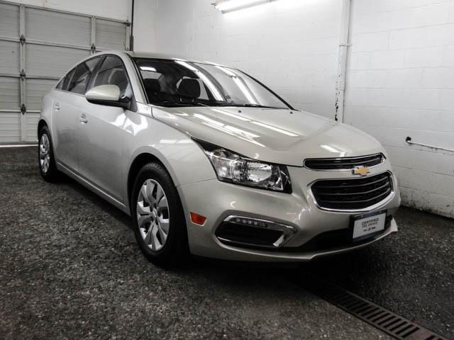 2015 Chevrolet Cruze 1LT (Stk: P9-57920) in Burnaby - Image 2 of 24