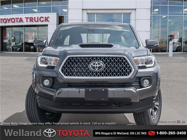 2019 Toyota Tacoma SR5 V6 (Stk: TAC6274) in Welland - Image 2 of 24