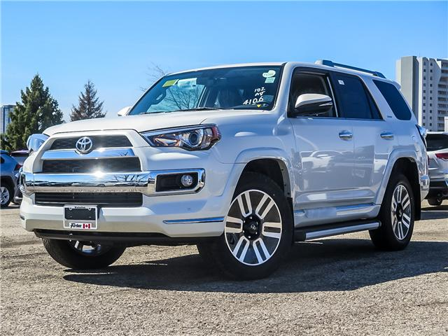 2019 Toyota 4Runner SR5 (Stk: 95234) in Waterloo - Image 1 of 17